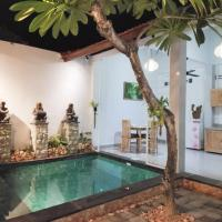 Villa Nelly One Bedroom with Private Pool