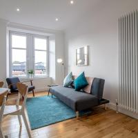 Modern 1BR Apartment in Heart of West End