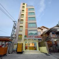 Hotel Homey Mandalay