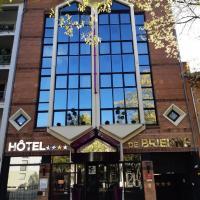 Hôtel de Brienne, hotel in Toulouse
