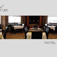 Avalon Hotel, отель в городе Оверейсе