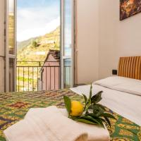 Casa Di Mezzo by Arbaspàa, hotel a Manarola