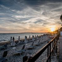 Golfo del Sole Holiday Resort, hotel a Follonica