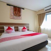 OYO 1992 China Town Hotel Bali, hotel near Ngurah Rai International Airport - DPS, Kuta