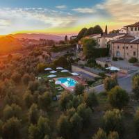 Relais Villa Olmo, hotel a Impruneta