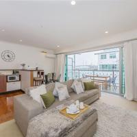 Princes Wharf - Charming 1BR Apartment