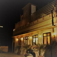 Backpackers Villa, hotel u gradu 'Jaipur'