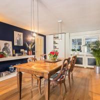 New! Luxury Apartment Anne-Amsterdam