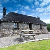 Tigh Phadraig at Marys Thatched Cottages