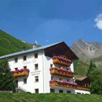 Residence Ferienheim Folie