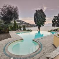 Diodato Suite Apartment - Amazing Location, WiFi, Pool, Sauna, Gym & Private Garden