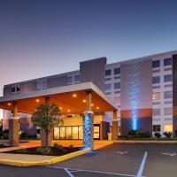Holiday Inn Express Pittston - Scranton Airport, hotel in Pittston