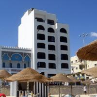 Residence Boujaafar, hotel a Sousse