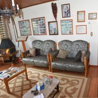Pousada Colina Da Neve, hotel in São Joaquim