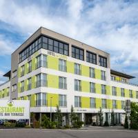 ヴァイル・デア・シュタット(ドイツ)の人気ホテルをお得に予約!