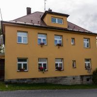 Apartmán Beneš