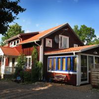 Turisthuset Västra Karstorp, hotell i Aneby