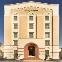 Holiday Inn Express San Antonio North Riverwalk Area, an IHG Hotel