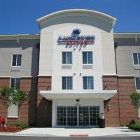 Candlewood Suites Radcliff - Fort Knox, an IHG Hotel, hotel in Radcliff
