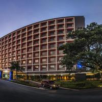Holiday Inn Express Port Moresby, hotel near Jacksons International Airport - POM, Port Moresby