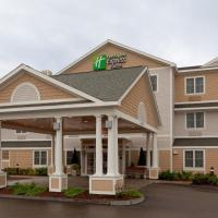 Holiday Inn Express Hotel & Suites Rochester, hotel in Rochester