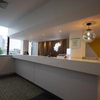 Holiday Inn Preston, an IHG Hotel, hotel in Preston