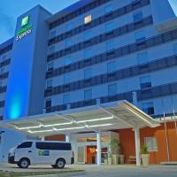 Holiday Inn Express Tegucigalpa, an IHG Hotel, hotel in Tegucigalpa