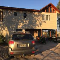 Casa en Lago Rapel ideal familias