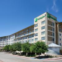 Holiday Inn San Antonio Northwest- SeaWorld Area, an IHG Hotel