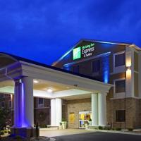 Holiday Inn Express Hotels Biddeford, hotel in Biddeford