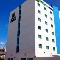 Holiday Inn Express Tuxtla Gutierrez La Marimba, an IHG Hotel, hotel in Tuxtla Gutiérrez