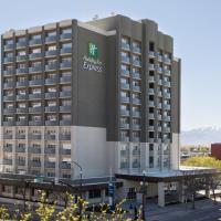 Holiday Inn Express Salt Lake City Downtown, hotel in Salt Lake City