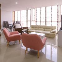 Cómodo apartamento amoblado en renta por días, Apto 903