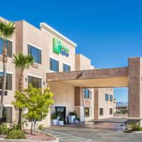 Holiday Inn Express Hotel & Suites Nogales, an IHG Hotel