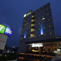Holiday Inn Express Toluca Galerias Metepec, an IHG Hotel, hôtel à Toluca