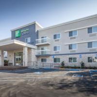 Holiday Inn Express - Sunnyvale - Silicon Valley, an IHG Hotel