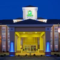 Holiday Inn Express Prince Frederick, an IHG Hotel, hotel in Prince Frederick