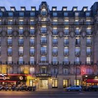 Holiday Inn Paris Gare de l'Est, an IHG Hotel