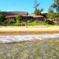 Casa na Praia Tofo- beach front hotel, hotel in Praia do Tofo