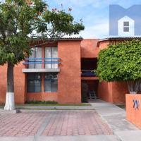 Moderna Suite Privada Alberca Av B Quintana 29C