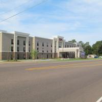 Hampton Inn and Suites Hope