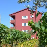Apartments Roža