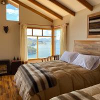 Inti Illimani Lodge, hotel in Comunidad Yumani
