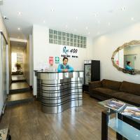 Rue 400 Hostal Boutique