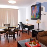 Espectacular Suite Alberca Áreas Verdes Blvd B Quintana 15D