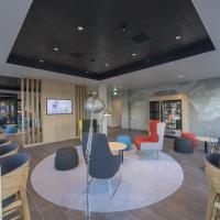 Holiday Inn Express - Luzern - Kriens, an IHG Hotel, hotel in Lucerne