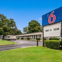Motel 6-Tinton Falls, NJ
