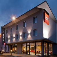 ibis Clermont Ferrand Nord Riom, hotel in Riom