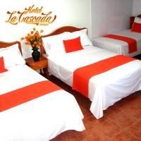 Hotel La Cascada