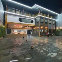 Hotel Olympic, hotel in Semarang